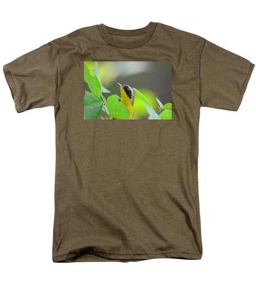 Beauty Men's T-Shirt  (Regular Fit) by Kathy Gibbons