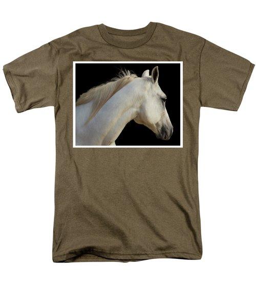 Men's T-Shirt  (Regular Fit) featuring the photograph Beauty by Sharon Jones