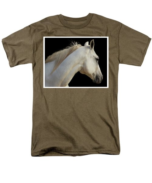 Beauty Men's T-Shirt  (Regular Fit) by Sharon Jones