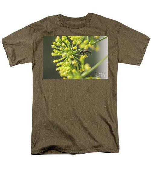 Bee Men's T-Shirt  (Regular Fit) by Jivko Nakev