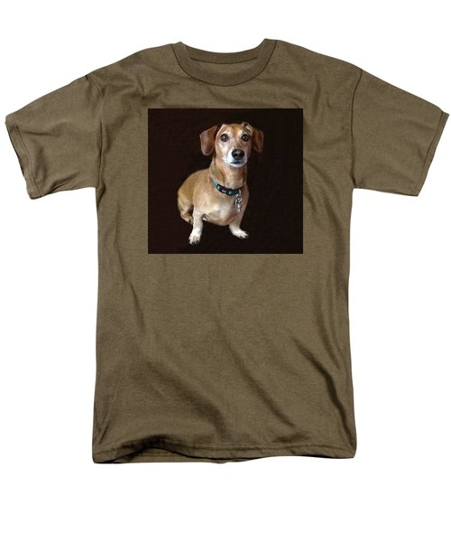 Ben And Sharon Friend Men's T-Shirt  (Regular Fit) by Fortunate Findings Shirley Dickerson