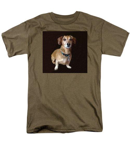 Ben And Sharon Friend Men's T-Shirt  (Regular Fit)