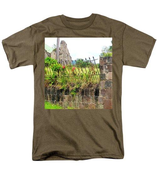 Better Days Men's T-Shirt  (Regular Fit) by Ian  MacDonald