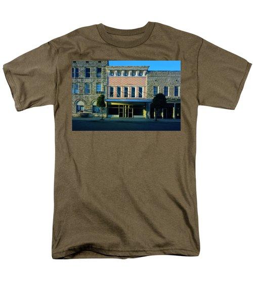 Big Pink, Corinth Men's T-Shirt  (Regular Fit)