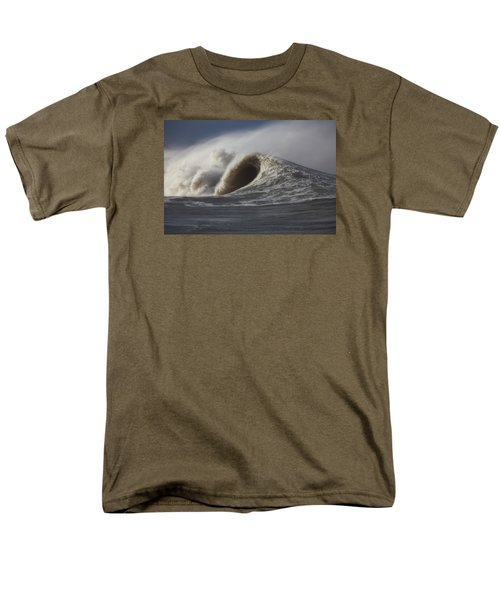 Big Waves #2 Men's T-Shirt  (Regular Fit) by Mark Alder