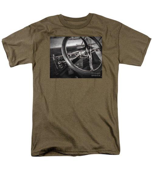 Big Wheel Men's T-Shirt  (Regular Fit) by JRP Photography