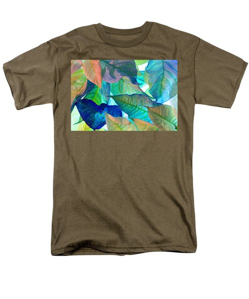 Blue Velvet Men's T-Shirt  (Regular Fit) by Bobby Villapando