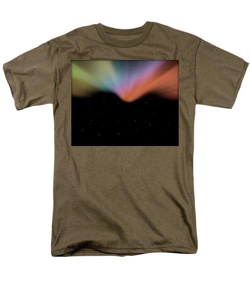 Borealis Men's T-Shirt  (Regular Fit)
