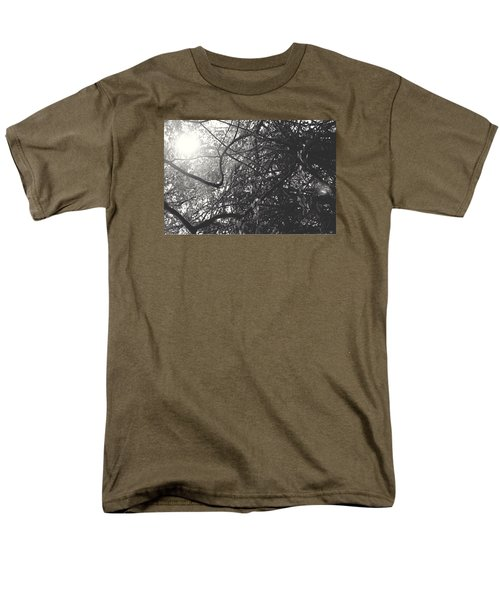 Branches Men's T-Shirt  (Regular Fit) by Sarah Boyd