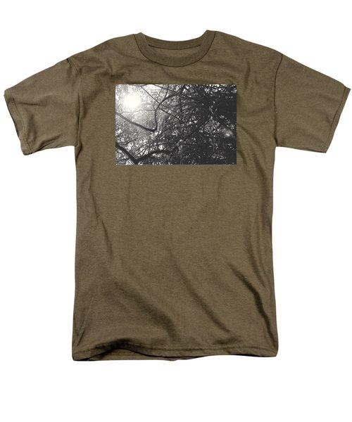 Branches Men's T-Shirt  (Regular Fit)