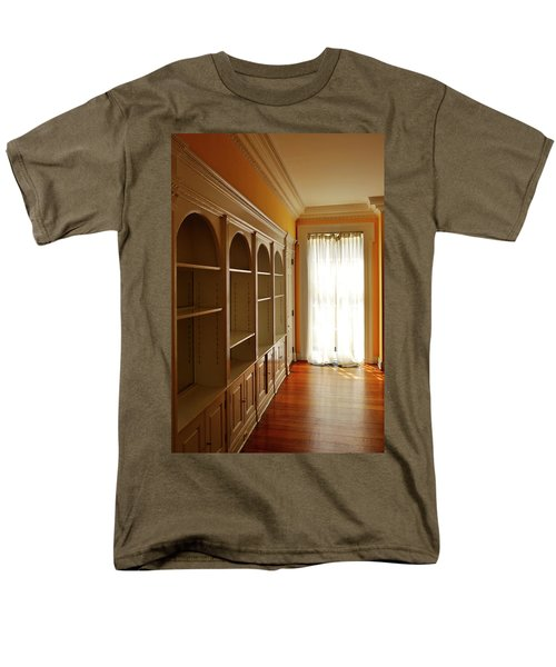 Bright Window Men's T-Shirt  (Regular Fit) by Zawhaus Photography