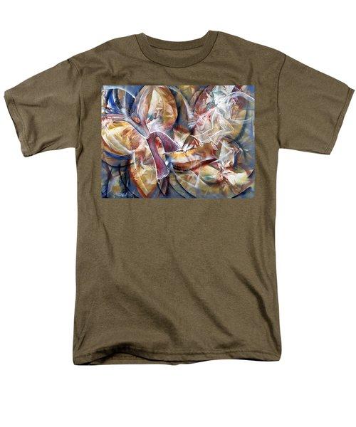 Brothers Men's T-Shirt  (Regular Fit)
