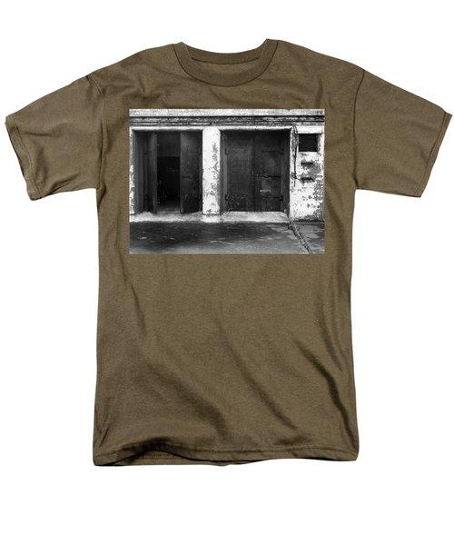 Men's T-Shirt  (Regular Fit) featuring the photograph Buddha 2 by Laurie Stewart