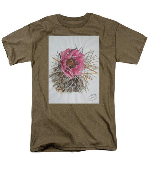 Cactus Joy Men's T-Shirt  (Regular Fit)