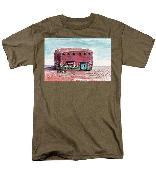 Case Pastel De Ludwig Men's T-Shirt  (Regular Fit)
