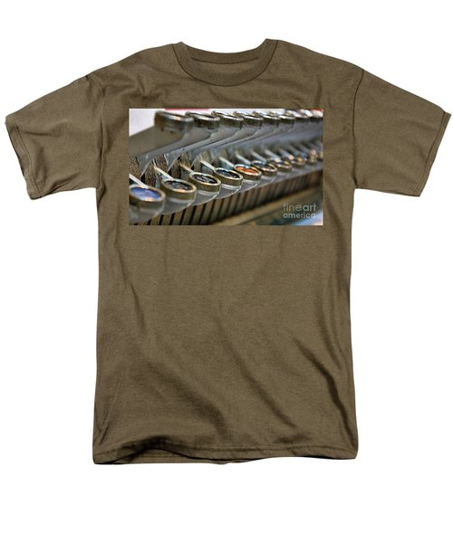 Cash Only Please....lol Men's T-Shirt  (Regular Fit) by John S