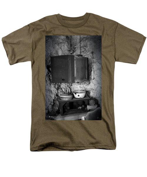 Castle Kitchen Men's T-Shirt  (Regular Fit) by Edgar Torres