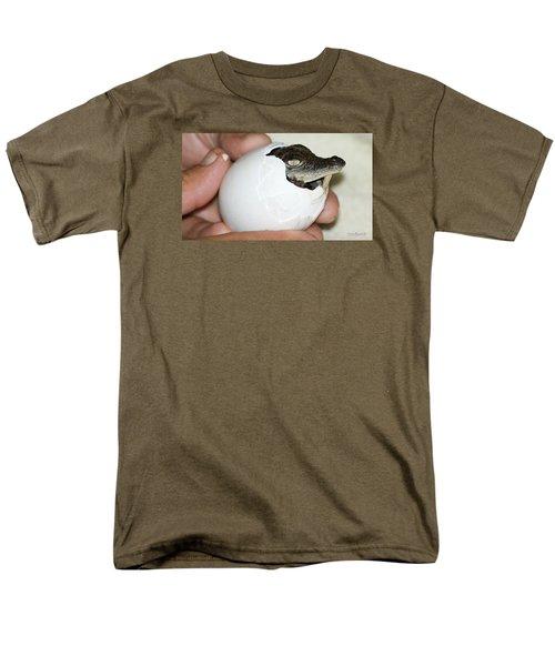 Catch Ya Later Men's T-Shirt  (Regular Fit) by Gary Crockett