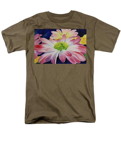 Charisma Men's T-Shirt  (Regular Fit) by Judy Mercer