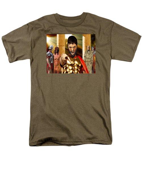 Choose  Men's T-Shirt  (Regular Fit)