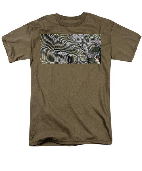 Choose Wisely Men's T-Shirt  (Regular Fit) by John Glass
