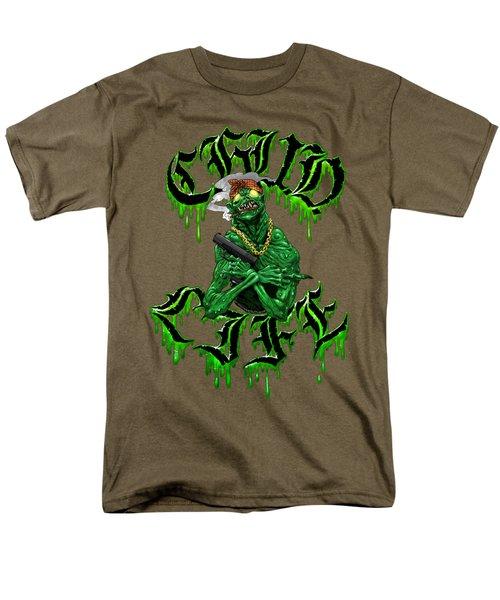 C.h.u.d. Life Men's T-Shirt  (Regular Fit) by Kelsey Bigelow