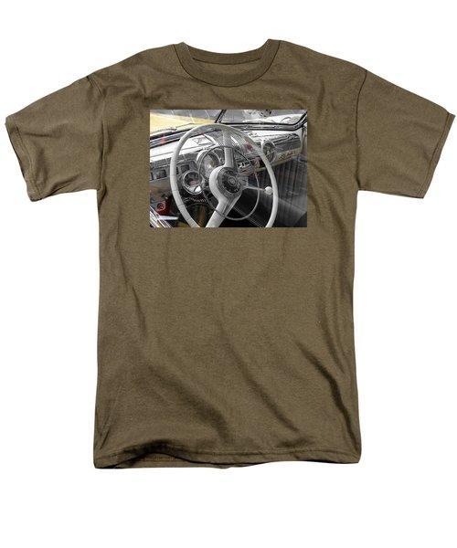 Men's T-Shirt  (Regular Fit) featuring the photograph Classic by Allen Beilschmidt