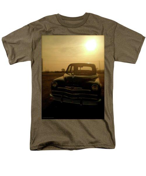 Classic America, Eight Men's T-Shirt  (Regular Fit)