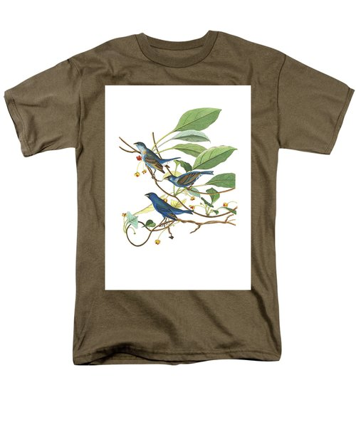 Men's T-Shirt  (Regular Fit) featuring the photograph Close Friends by Munir Alawi