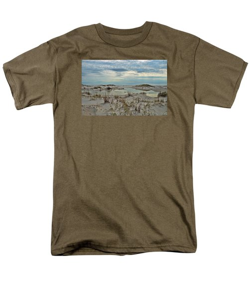 Coastland Wetland Men's T-Shirt  (Regular Fit)