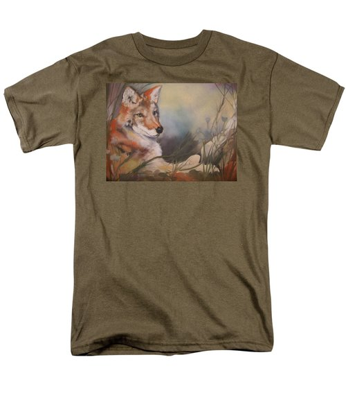 Cody Men's T-Shirt  (Regular Fit) by Marika Evanson