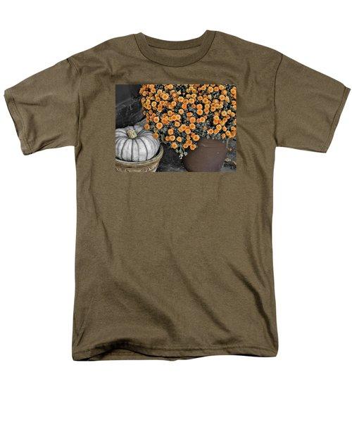 Colors Of The Fall Men's T-Shirt  (Regular Fit)