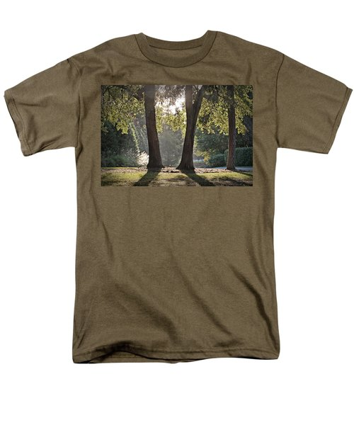 Come On Spring Men's T-Shirt  (Regular Fit) by Phil Mancuso
