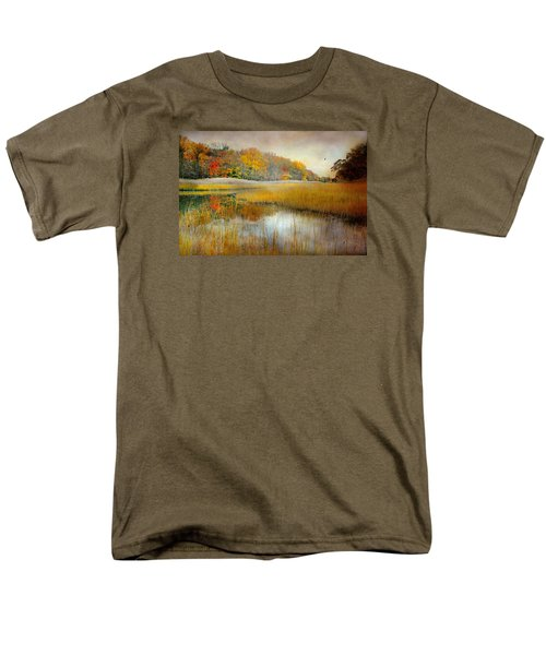 Come What May Men's T-Shirt  (Regular Fit) by Diana Angstadt