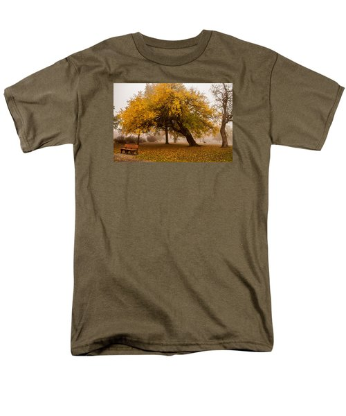 Cozy Men's T-Shirt  (Regular Fit) by Joe Scott