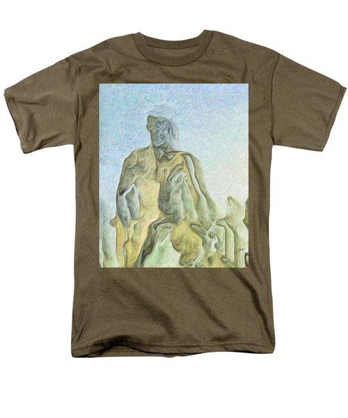 Cyclops Men's T-Shirt  (Regular Fit) by Joaquin Abella