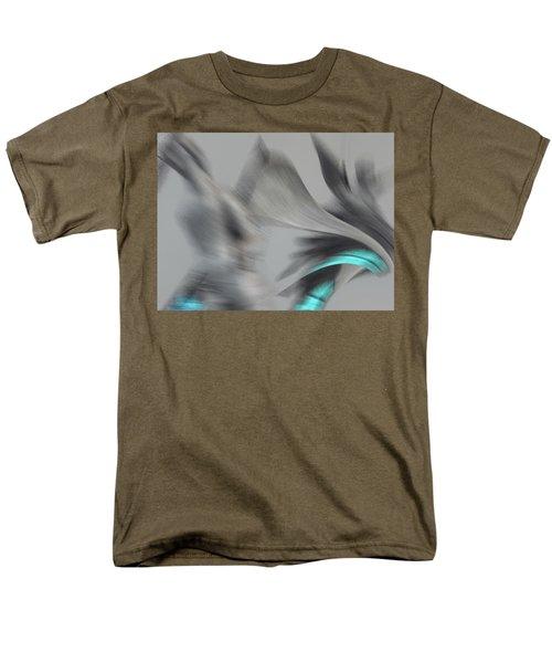 Dancing Men's T-Shirt  (Regular Fit) by Beto Machado