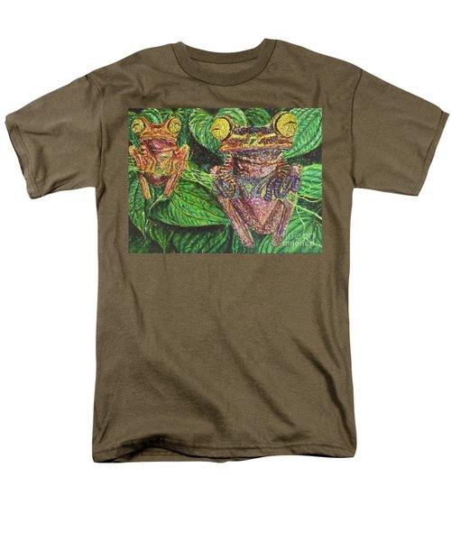 Date Night Men's T-Shirt  (Regular Fit)