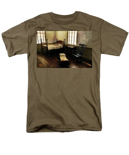 Days Of Old Men's T-Shirt  (Regular Fit) by Jessica Brawley