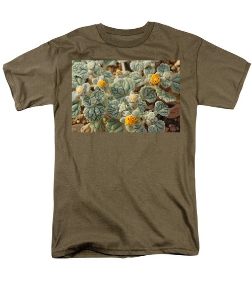 Death Valley Superbloom 302 Men's T-Shirt  (Regular Fit) by Daniel Woodrum