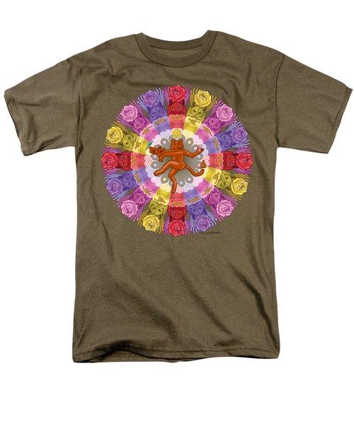 Deluxe Tribute To Tuko Men's T-Shirt  (Regular Fit) by John Deecken