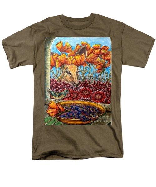 Dessert Anyone? Men's T-Shirt  (Regular Fit) by Kim Jones