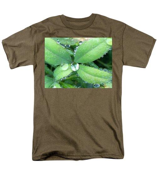Diamonds Men's T-Shirt  (Regular Fit) by Russell Keating