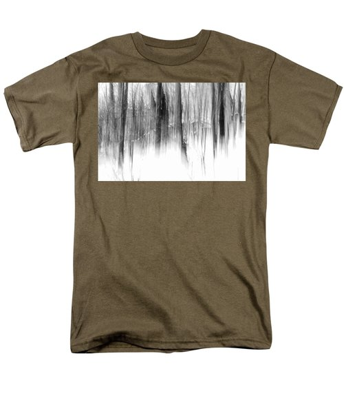 Disappearance Men's T-Shirt  (Regular Fit) by Steven Huszar