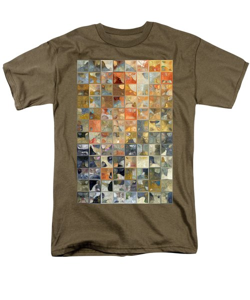 Don't Dream It's Over Men's T-Shirt  (Regular Fit) by Mark Lawrence