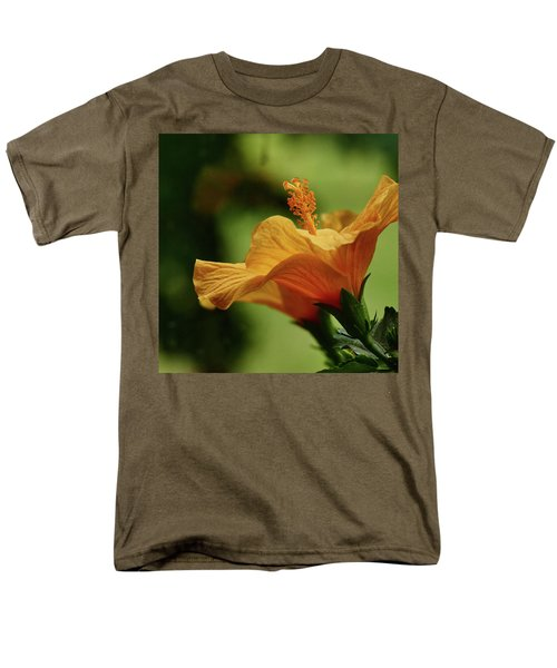 Double Grace Men's T-Shirt  (Regular Fit) by Evelyn Tambour