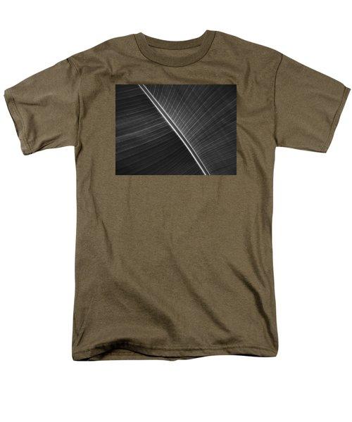 Dramatic Lines Men's T-Shirt  (Regular Fit) by Tim Good