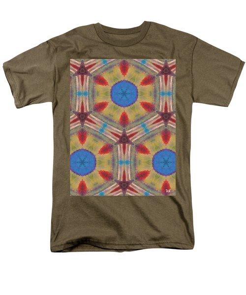Dream Catcher IIi Men's T-Shirt  (Regular Fit) by Maria Watt