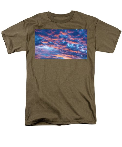Men's T-Shirt  (Regular Fit) featuring the photograph Dream by Stephen Stookey