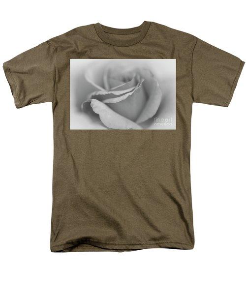 Dreamy Bw Men's T-Shirt  (Regular Fit) by Judy Wolinsky